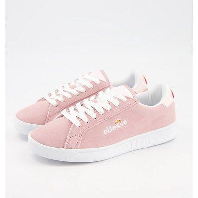Ellesse – Campo – Sneaker in Rosa | ELLESSE SALE