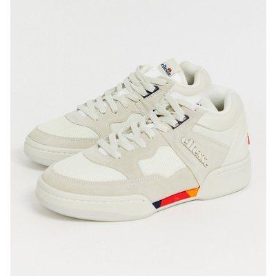 ELLESSE Ellesse – Piazza – Graue Sneaker