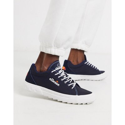 ELLESSE Ellesse– Taggia – Sneakerin Blau und Weiß