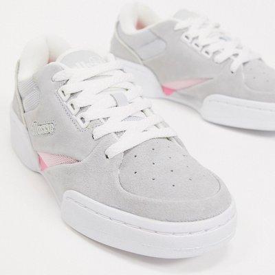 Ellesse – Trimti – Klobige Sneaker in Grau | ELLESSE SALE