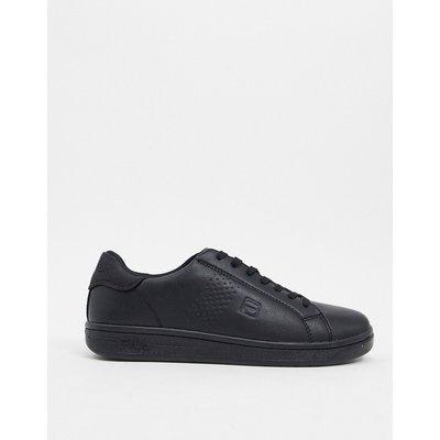 Fila – Crosscourt – Sneaker-Schwarz