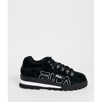 Fila – Trailblazer – Sneaker-Schwarz