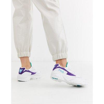 Fila – Venom – Niedrige Sneaker-Mehrfarbig