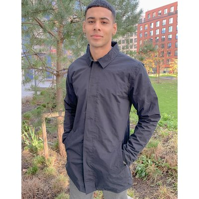 French Connection – Gefütterter Trenchcoat in Marineblau-Navy   FRENCH CONNECTION SALE