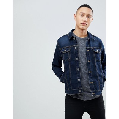 French Connection – Jeansjacke-Blau