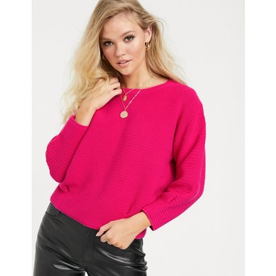 French Connection – Ottoman Mozart – Pullover-Rosa