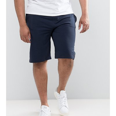 French Connection – Plus – Jersey-Shorts-Navy