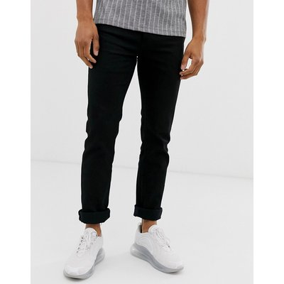French Connection – Schmale Jeans in Schwarz