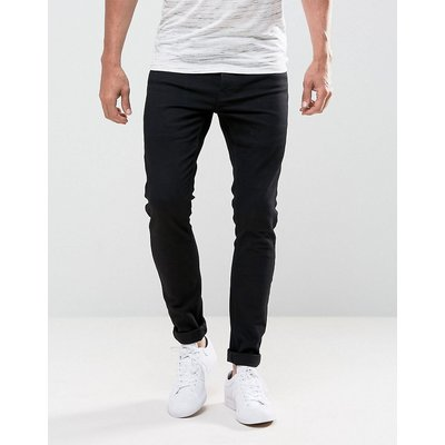 French Connection – Superenge Jeans-Schwarz