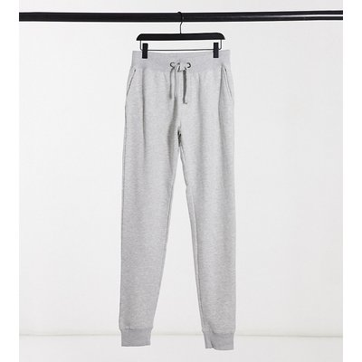 French Connection Tall – Essentials – Schmale Jogginghose in Grau | FRENCH CONNECTION SALE