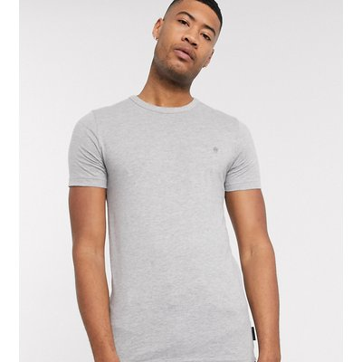 French Connection Tall – Essentials – T-Shirt in Grau   FRENCH CONNECTION SALE