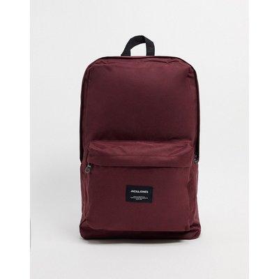 Jack & Jones – Backpack-Rot
