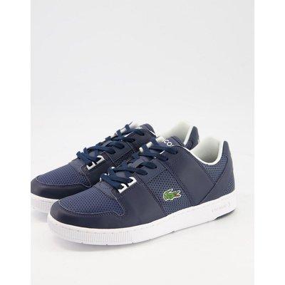 Lacoste – Thrill – Sneaker in Marineblau | LACOSTE SALE