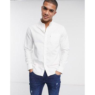 Levi's – Sunset – Hemd mit Tasche-Weiß