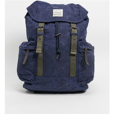 Lyle & Scott – Day-Backpack-Navy