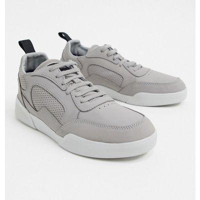 Lyle & Scott – Graue Sneaker