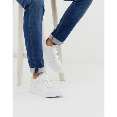 Lyle & Scott – McMahon – Sneakers-Weiß