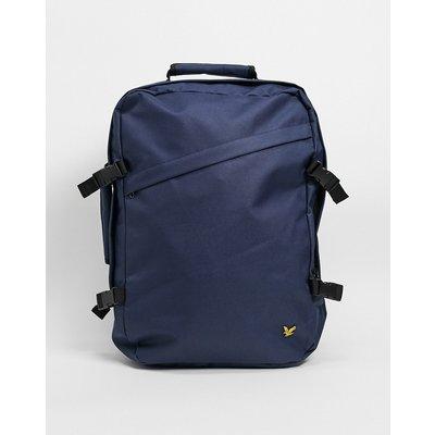 Lyle & Scott – Workpack – Backpack-Navy