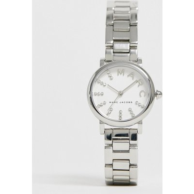 Marc Jacobs – Roxy – Armbanduhr in Silber, MJ3568