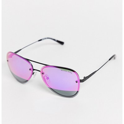 Michael Kors – 0MK1026 – Pilotensonnenbrille-Mehrfarbig