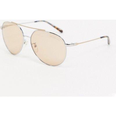 Michael Kors – MK1041 – Piloten-Sonnenbrille-Gold