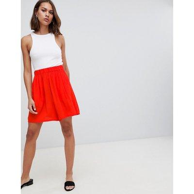 Minimum – Elegante Shorts-Rot