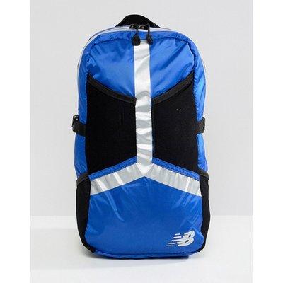 New Balance – Endurance – Rucksack, 10 l-Blau