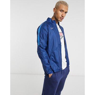Nike – Academy – Trainingsjacke in Blau   NIKE SALE