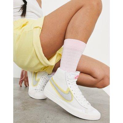 Nike – Blazer Mid Vintage 77 – Sneaker in Weiß | NIKE SALE