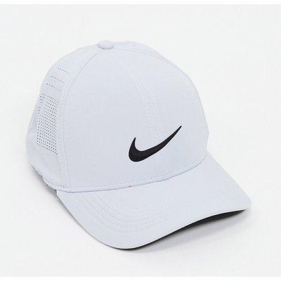 Nike – Kappe in Grau   NIKE SALE
