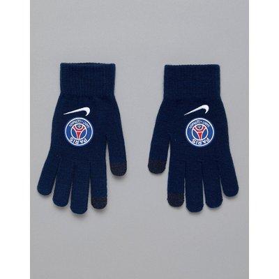 Nike – Paris Saint Germain – Handschuhe-Navy