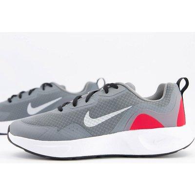 Nike – Wear All Day – Sneaker in Grau | NIKE SALE
