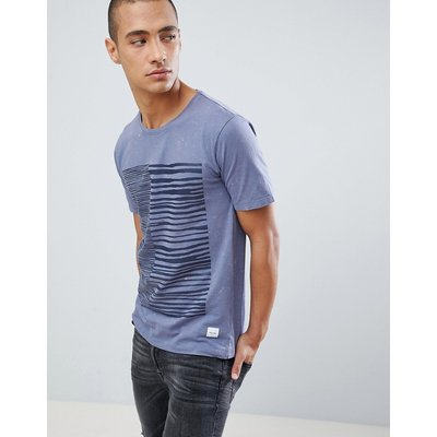 ONLY & SONS Only and Sons – Enzyme – T-Shirt-Blau