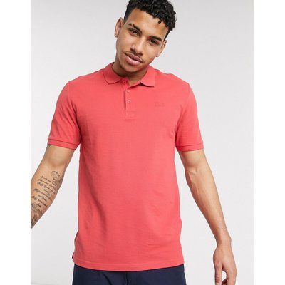 Only & Sons – T-Shirt in Rot