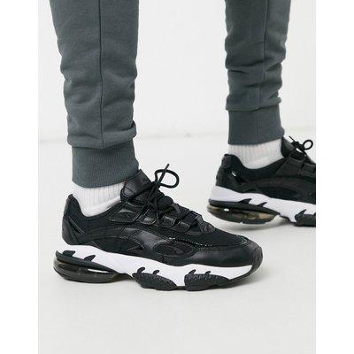 Puma – Cell Venom– Reflektierende Sneaker-Schwarz