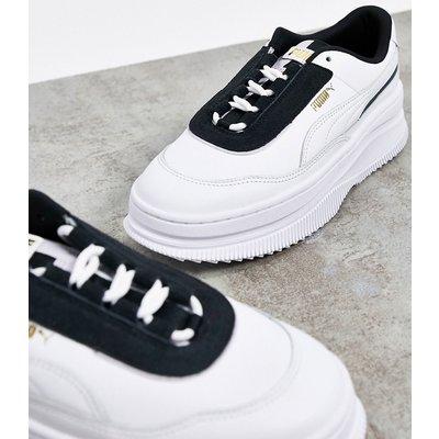 Puma – Deva Chic – Weiße Sneaker | PUMA SALE