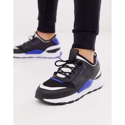 Puma – RS-0 Sound – Schwarze Sneaker