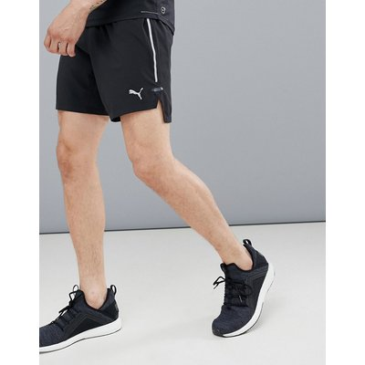 Puma – Run – 2-in-1-Shorts-Schwarz