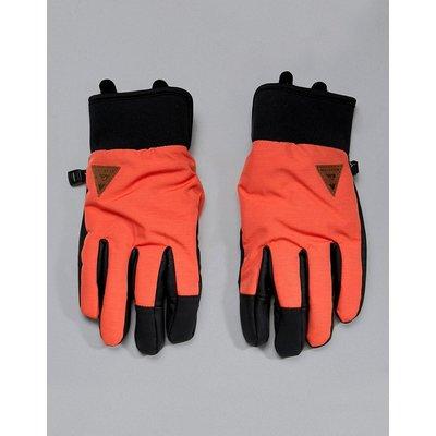 Quiksilver – Method – Handschuh-Schwarz