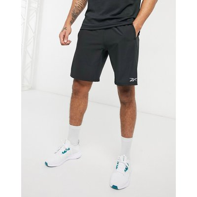 Reebok – TS Speed – Shorts in Schwarz | REEBOK SALE