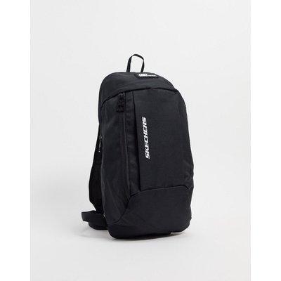 Skechers – Backpack in Schwarz
