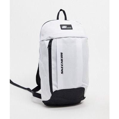 Skechers – Backpack in Weiß