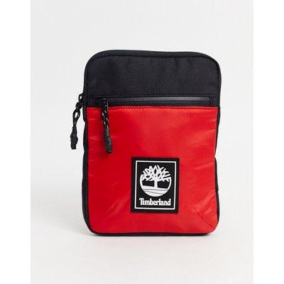 TIMBERLAND Timberland – Rote Tasche