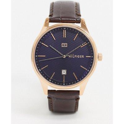 Tommy Hilfiger – 1791493 – Armbanduhr, in Braun