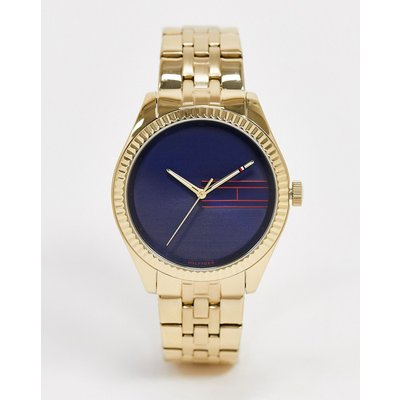 TOMMY HILFIGER Tommy Hiliger lee watch in gold