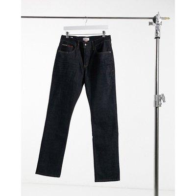 TOMMY HILFIGER Tommy Jeans – Ryan Original – Jeans mit geradem Schnitt-Blau   TOMMY HILFIGER SALE