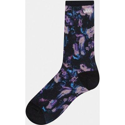 Vans – 1er-Set Socken mit verlaufenem Blumenmuster-Mehrfarbig