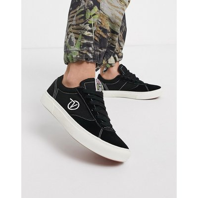 VANS Vans Authentic – Paradoxxx – Schwarze Schuhe