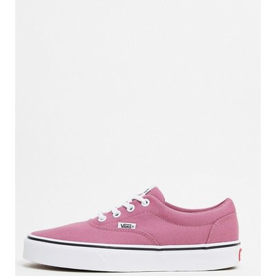 Vans – Doheny – Sneaker in Heiderosa/Weiß