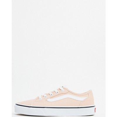 Vans – Filmore Decon – Sneaker in Spanish Villa/Echtweiß